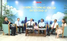 Vì sao BĐS vệ tinh Sài Gòn sôi động?
