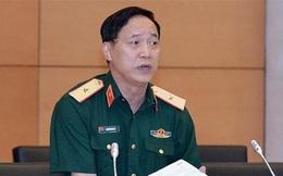 Tướng Nguyễn Mai Bộ nói về việc dẫn độ cựu Thứ trưởng Hồ Thị Kim Thoa