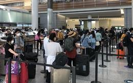 Hành khách 73 tuổi đột tử trên chuyến bay từ Mỹ về Việt Nam