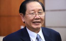 Bộ trưởng Nội vụ cảnh báo việc bảo mật tài liệu giai đoạn nhạy cảm