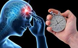 """Người thường xuyên gặp áp lực cao trong cuộc sống cần cảnh giác nếu có 5 dấu hiệu này: Bệnh đột quỵ đang ở rất gần, """"đe dọa"""" sức khỏe của bạn"""