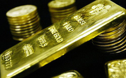 Ngân hàng Saxo tin giá vàng sẽ vẫn có tiềm năng tăng cao