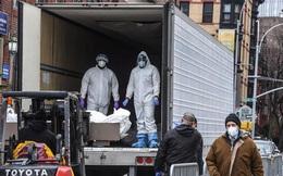 Covid-19: Mỹ tăng 75.000 ca nhiễm/ngày, nhiều bang yêu cầu thêm xe đông lạnh
