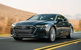 Audi gia tăng vị thế tại Trung Quốc - Bàn đạp để đấu BMW và Mercedes trên toàn cầu