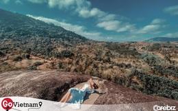 Yêu vẻ đẹp hoang sơ, tìm về Buôn Ma Thuột: Núi đá Voi mẹ sừng sững, thác Dray Nur nước đổ hùng vĩ, không khí mát mẻ