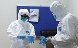 Thêm 1 chuyên gia Nga mắc COVID-19, Việt Nam có 382 ca