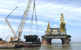 PV Shipyard: Quý 2/2020 tiếp tục báo lỗ thêm 9 tỷ đồng