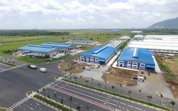Sonadezi Châu Đức (SZC): Tăng mạnh doanh thu thuê đất KCN, quý 2 lãi 71 tỷ đồng cao gấp hơn 2 lần cùng kỳ