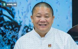 Đằng sau việc ông Lê Phước Vũ, Chủ tịch Hoa Sen quy y Tam Bảo: 8 năm sau mới chính thức xuất gia