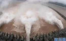 Vì sao sức chứa còn rất lớn nhưng đập Tam Hiệp vẫn xả lũ dù hạ nguồn đang rất căng thẳng?