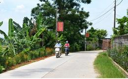 Quảng Ninh về đích Chương trình 135 trước 1 năm so với dự kiến