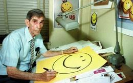 Cha đẻ của icon mặt cười nổi tiếng chỉ được trả... 1 triệu đồng, không hề có một xu tiền bản quyền