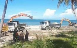 """Quyết liệt xử lý vi phạm đất đai ở Phú Quốc, tạo dựng môi trường đầu tư ổn định cho """"đảo ngọc"""""""