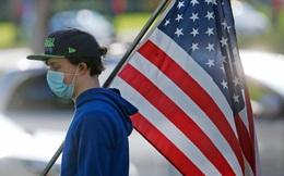 Mỹ có tới 53.000 ca nhiễm Covid-19 trong 24 giờ qua