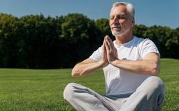 Tập thiền không ngừng suốt 48 năm, tôi đã sống được một đời mãn nguyện không hối tiếc: Tinh thần thêm kiên cường, hạnh phúc càng dài lâu