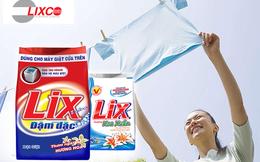 Bột giặt Lix (LIX): Doanh thu tăng chậm lại, quý 2 báo lãi 48 tỷ đồng tăng 7% so với cùng kỳ