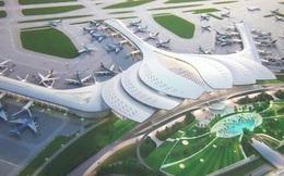 Siết tiến độ sân bay Long Thành