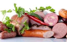 """4 loại thực phẩm """"dễ làm tổn thương thận"""" nếu ăn nhiều"""