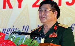 UBKTTƯ kỷ luật 2 Thiếu tướng, 1 Đại tá và đề nghị Ban Bí thư kỷ luật Trung tướng Dương Đức Hòa