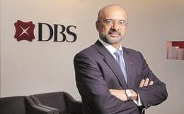CEO ngân hàng lớn nhất Đông Nam Á cảnh báo một thách thức lớn đe dọa kinh tế toàn cầu