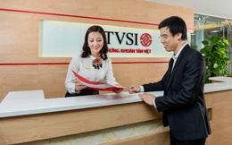 Chứng khoán Tân Việt (TVSI) lãi quý 2 đạt 75,3 tỷ đồng, tăng 185% so với cùng kỳ 2019