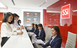 Công ty mẹ SSI đạt 652 tỷ đồng LNTT trong quý 2, tăng 172% so với cùng kỳ