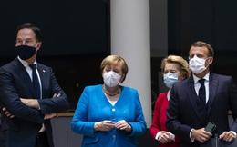 EU đạt được đột phá với gói cứu trợ Covid-19 trị giá 750 tỷ Euro