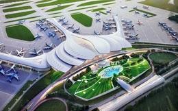 Bàn giao mặt bằng dự án sân bay Long Thành trong tháng 10 để khởi công