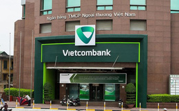 Đằng sau mức lợi nhuận trước thuế 6 tháng đạt gần 11.000 tỷ của Vietcombank