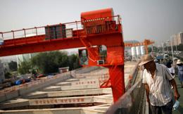 Các địa phương Trung Quốc ngập trong nợ, rủi ro của hệ thống tài chính Trung Quốc lớn dần