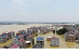 Chuyên gia cảnh báo giai đoạn nguy hiểm nhất của đợt lũ lụt tại Trung Quốc