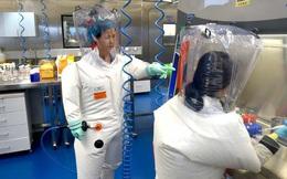Viện Virus học Vũ Hán thiếu nhân lực trầm trọng