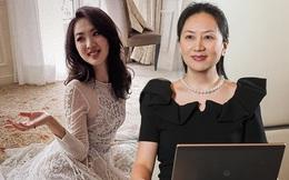 Hai bà vợ của ông trùm Huawei: Người là thiên kim hạ mình kết hôn với thanh niên nghèo, người là thư ký chiếm lấy trái tim ông chủ Nhậm