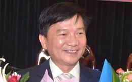 Miễn nhiệm chức Chủ tịch UBND tỉnh Quảng Ngãi đối với ông Trần Ngọc Căng