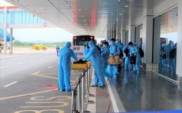 Thêm 5 ca mắc COVID-19 nhập cảnh từ Mỹ và Nga, Việt Nam có 401 ca bệnh