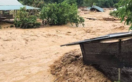 Bắc Bộ tiếp tục mưa to, cảnh báo lũ quét sạt lở đất