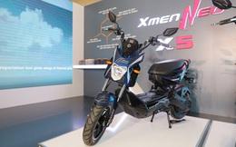 Cặp đôi xe điện Yadea Xmen Neo và X5 ra mắt thị trường Việt Nam, giá từ 16,59 triệu đồng