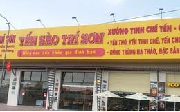 Giá yến sào ở Tiền Giang giảm mạnh, người nuôi chậm thu hồi vốn