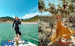 """Lênh đênh 2N1Đ tại đảo Bình Hưng, Nha Trang chỉ với 1,5 triệu/người: Xứng đáng là """"Maldives Việt Nam"""" với cảnh đẹp mãn nhãn, hải sản cực ngon"""
