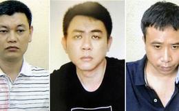 """Khởi tố, tạm giam 3 đối tượng """"chiếm đoạt tài liệu bí mật nhà nước"""" xảy ra tại Hà Nội"""