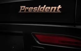"""VinFast úp mở mẫu xe """"President"""" sắp ra mắt tại Việt Nam, có thể dùng động cơ V8"""