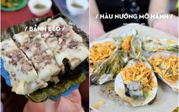 Khám phá 24 món đặc sản ngon nức tiếng Hải Phòng chỉ trong 24h: Không hổ danh là thiên đường ẩm thực, ngon đến quên lối về