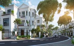 Giá nhà thấp tầng trong khu đô thị ven đô Hà Nội tăng mạnh