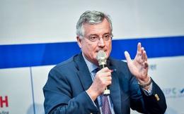 EuroCham: Doanh nghiệp châu Âu có niềm tin mạnh mẽ vào Việt Nam