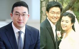 """Người thừa kế đặc biệt của gia tộc LG: Đứa con nuôi được trao lại tất cả quyền hành, phá vỡ quy tắc kết hôn với con gái nhà """"thường dân"""""""
