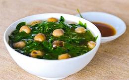 Là thảo dược quý trong Đông y nhưng có 3 nhóm người tuyệt đối không được ăn rau ngót vì sẽ gây hại nghiêm trọng cho sức khỏe