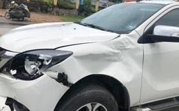 Án phạt nào cho nữ cán bộ Thanh tra tỉnh Lào Cai lái ô tô vượt đèn đỏ đâm chết người?