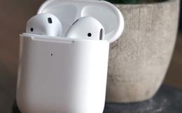 Tai nghe Airpods mới của Apple sắp được sản xuất tại Việt Nam