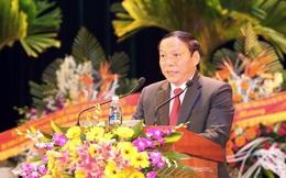 Bí thư Quảng Trị làm Thứ trưởng Bộ Văn hóa, Thể thao và Du lịch