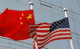 """Chứng khoán Trung Quốc """"đỏ lửa"""" vì căng thẳng Mỹ - Trung bùng nổ"""